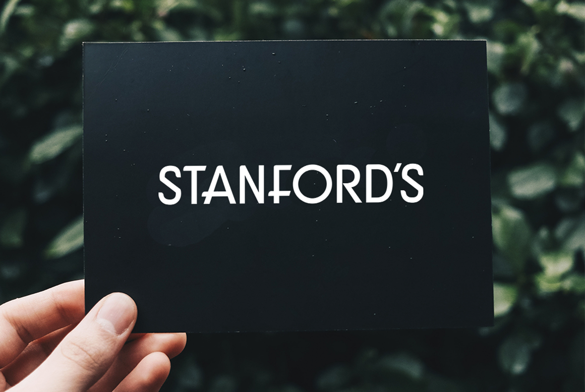Stanford's Gift Cards